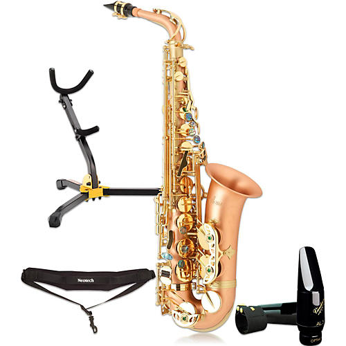 Allora Boss 2 Professional Alto Saxophone Kit thumbnail