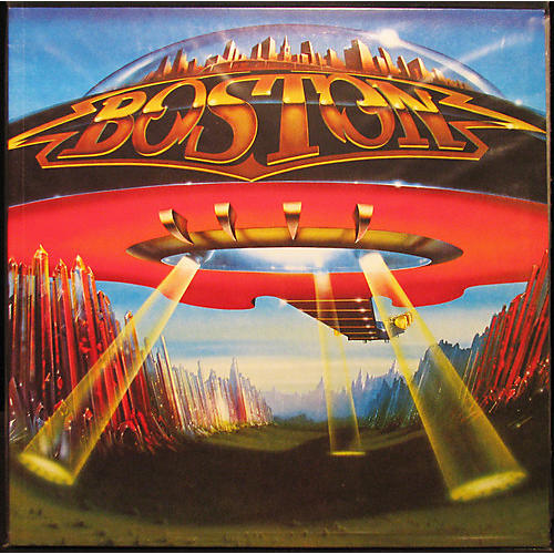Alliance Boston - Don't Look Back thumbnail