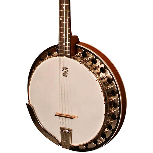 Deering Boston 19-Fret Tenor Banjo thumbnail