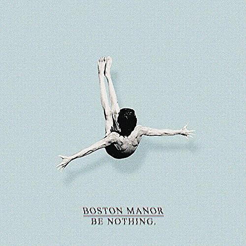 Alliance Boston Manor - Be Nothing. thumbnail