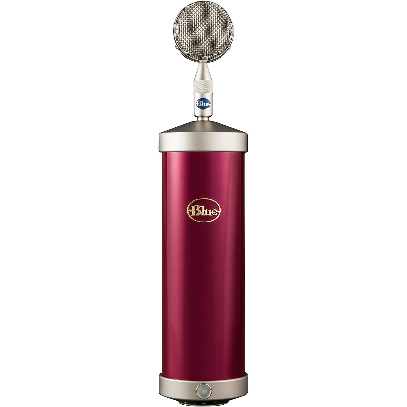 BLUE Bottle Microphone System in Special Edition Colors thumbnail