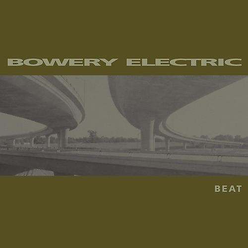 Alliance Bowery Electric - Beat thumbnail