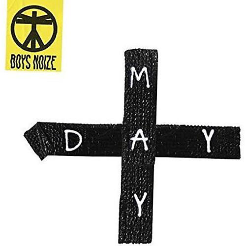 Alliance Boys Noize - Mayday thumbnail