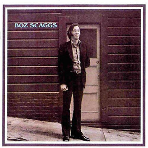 Alliance Boz Scaggs - Boz Scaggs thumbnail