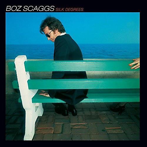 Alliance Boz Scaggs - Silk Degrees thumbnail