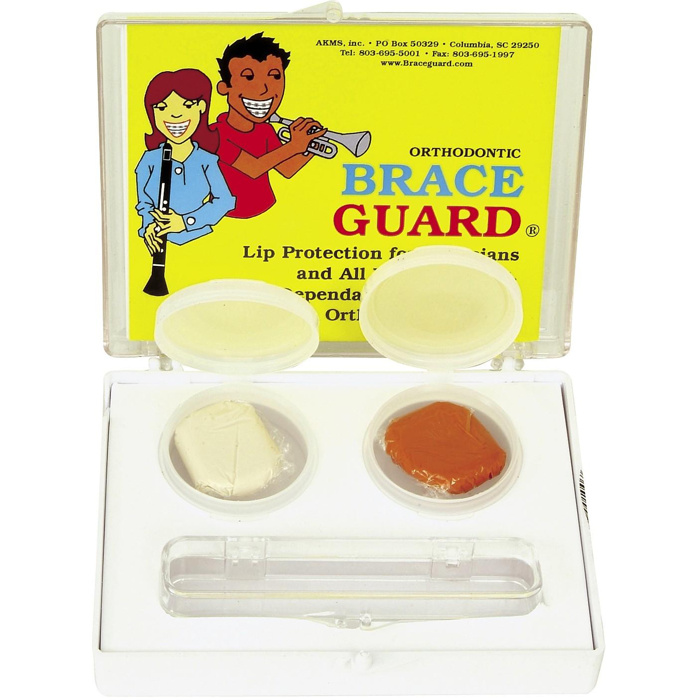 Standard Brace Guard thumbnail