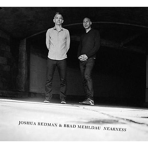 Alliance Brad Mehldau - Nearness thumbnail