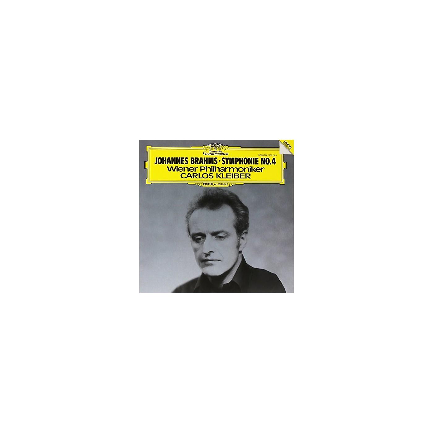 Alliance Brahms: Symphony No 4 thumbnail