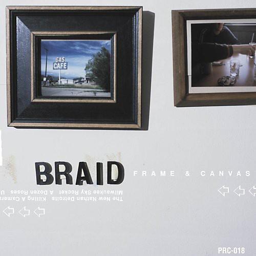 Alliance Braid - Frame and Canvas thumbnail