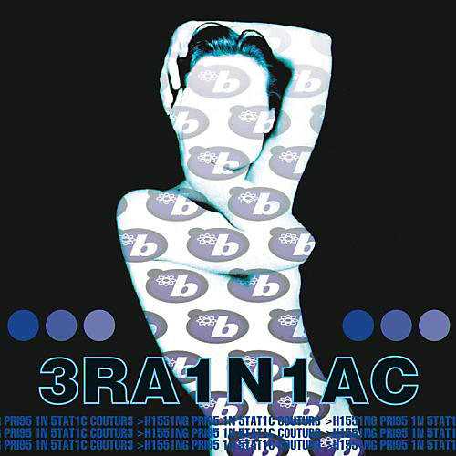 Alliance Brainiac - Hissing Prigs in Static Couture thumbnail