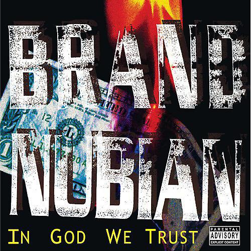 Alliance Brand Nubian - In God We Trust thumbnail