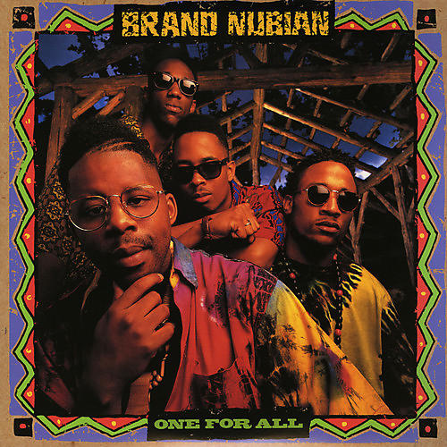 Alliance Brand Nubian - One for All thumbnail