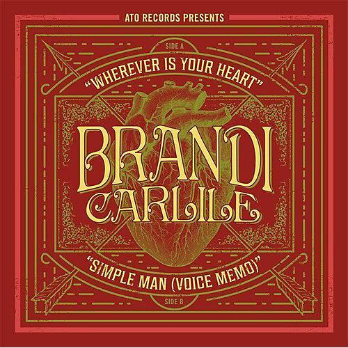 Alliance Brandie Carlile - Wherever Is Your Heart thumbnail