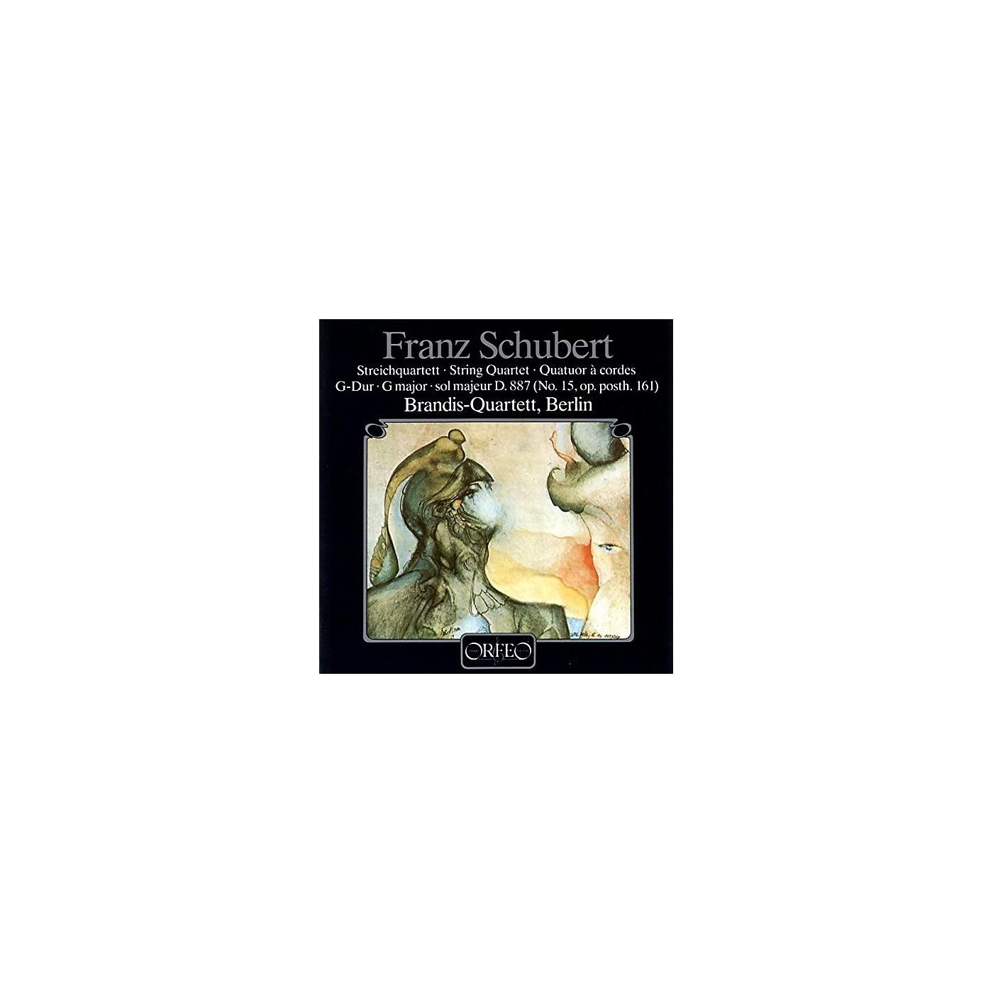 Alliance Brandis Quartett - Streichquartett 15 thumbnail