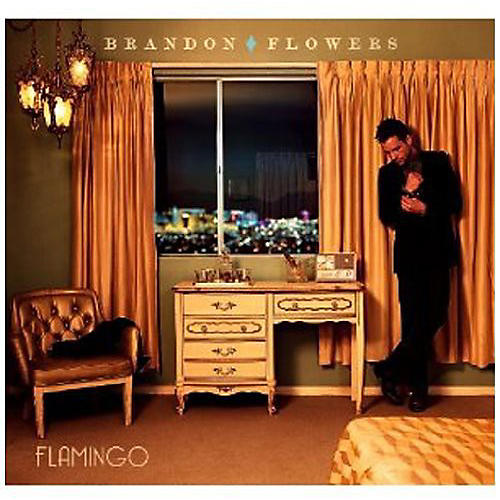 Alliance Brandon Flowers - Flamingo thumbnail