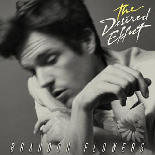 Alliance Brandon Flowers - The Desired Effect thumbnail