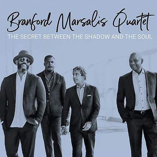 Alliance Branford Marsalis - Secret Between the Shadow and the Soul (CD) thumbnail