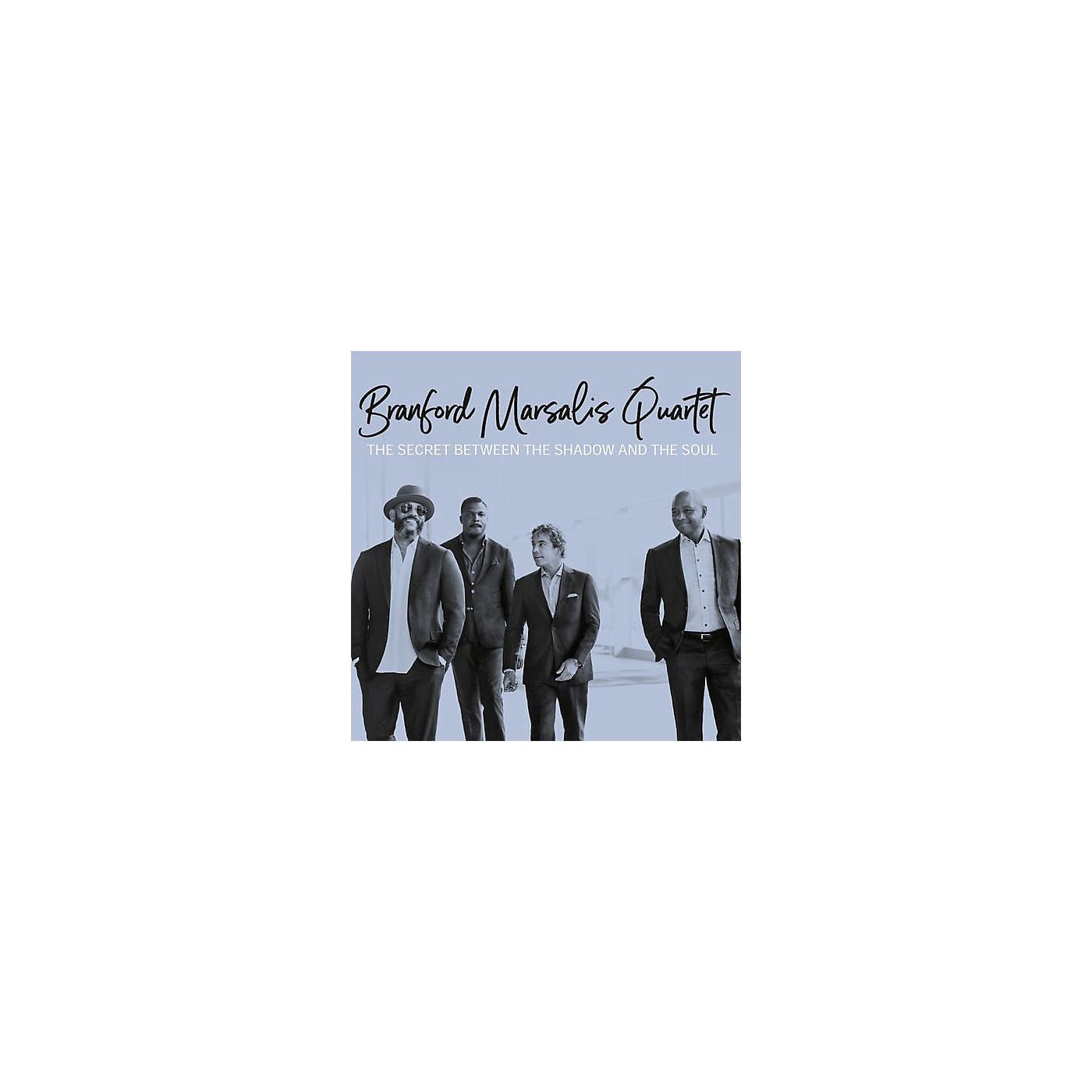 Alliance Branford Marsalis - The Secret Between The Shadow And The Soul thumbnail
