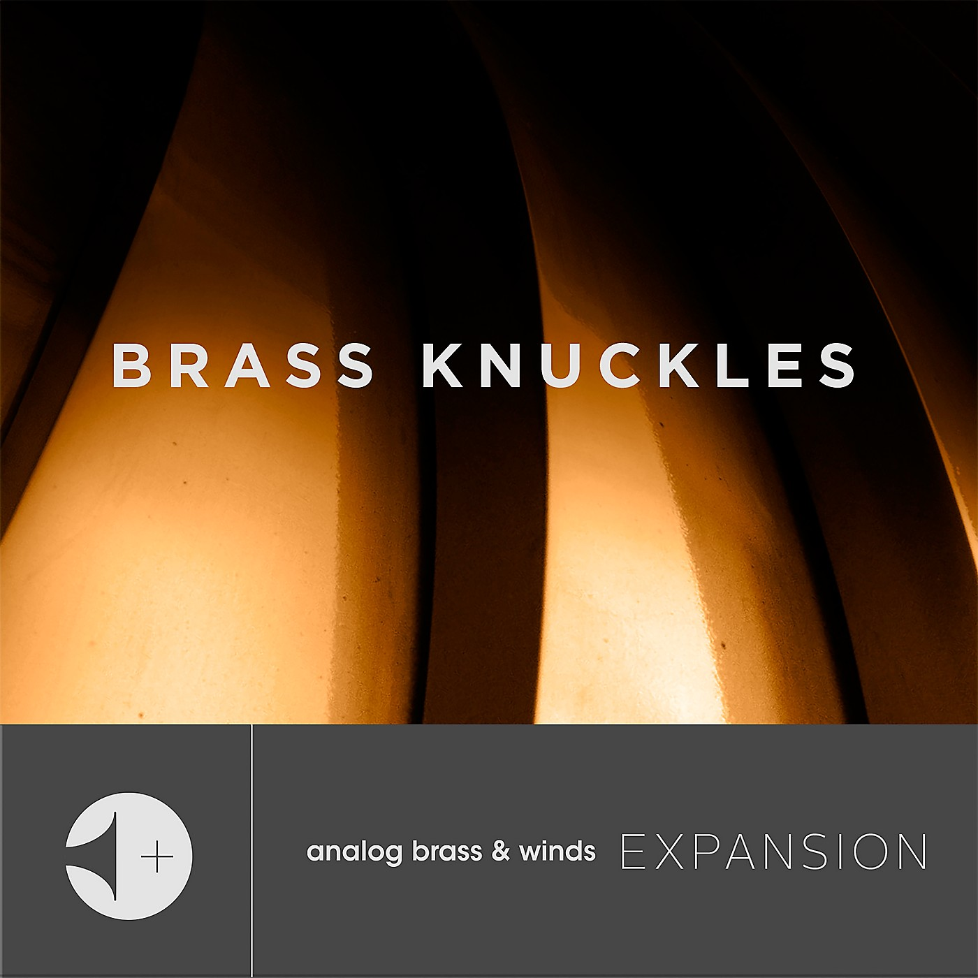 Output Brass Knuckles - Analog Brass & Winds Expansion Pack thumbnail