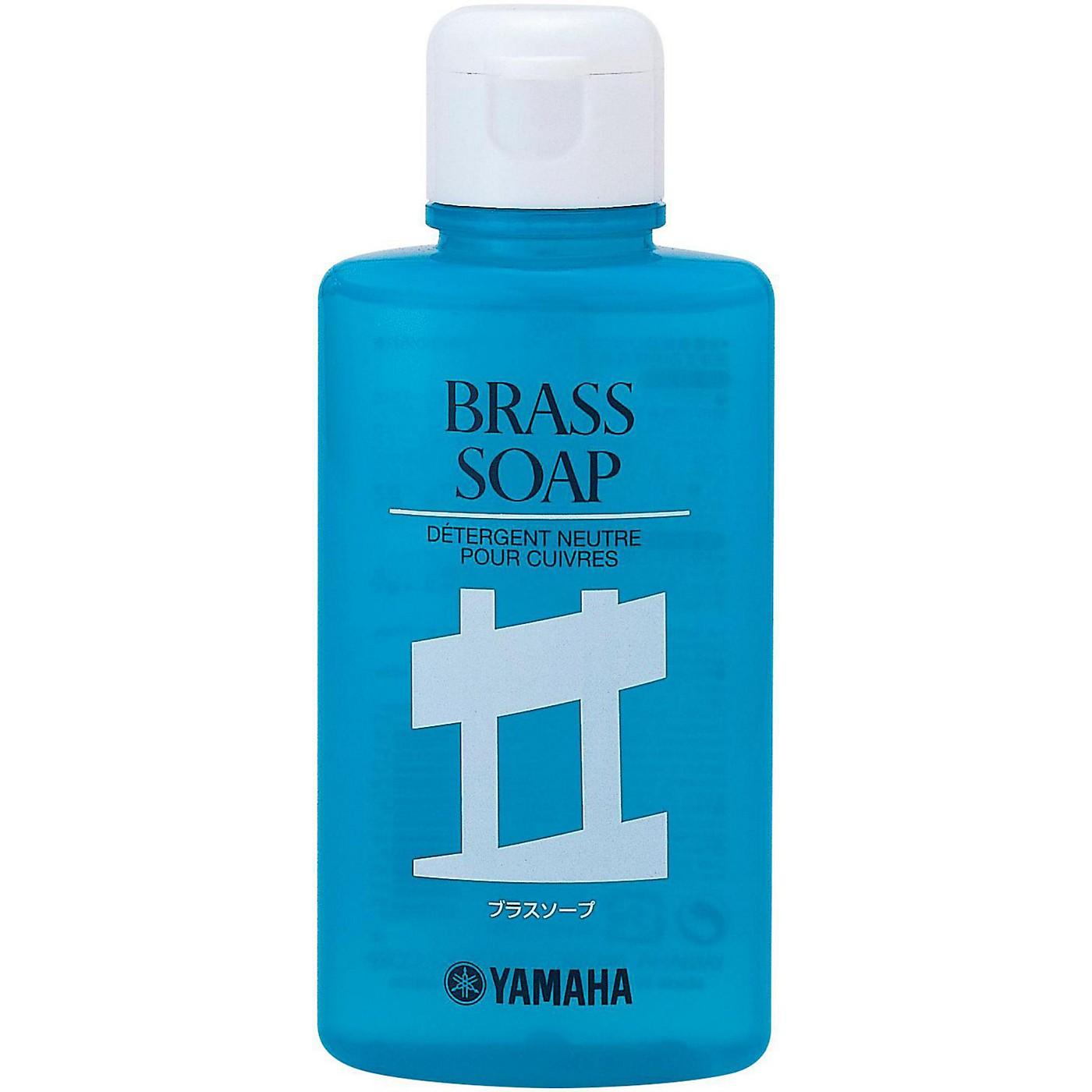Yamaha Brass Soap thumbnail