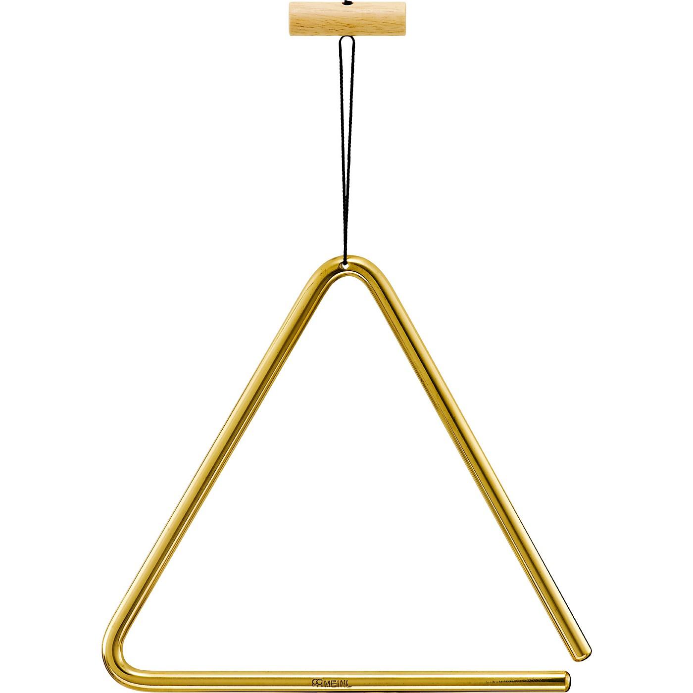 Meinl Brass Triangle thumbnail