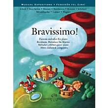 Editio Musica Budapest Bravissimo! EMB Series Softcover Composed by Various Edited by Ágnes Lakos