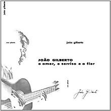 Brazilian Love Affair - O Amor, O Sorriso E A Fior