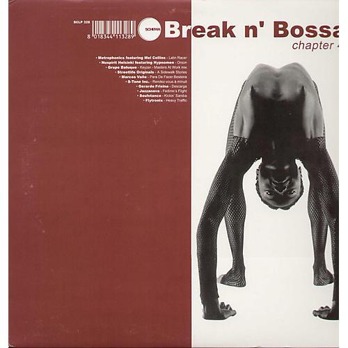 Alliance Break N Bossa 4 / Various thumbnail