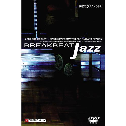 Big Fish Breakbeat Jazz Audio Loops thumbnail