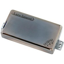 Lace Brent Hinds' Signature Hammer Claws Neck Pickup