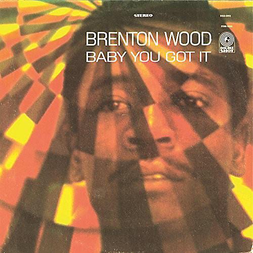 Alliance Brenton Wood - Baby You Got It thumbnail