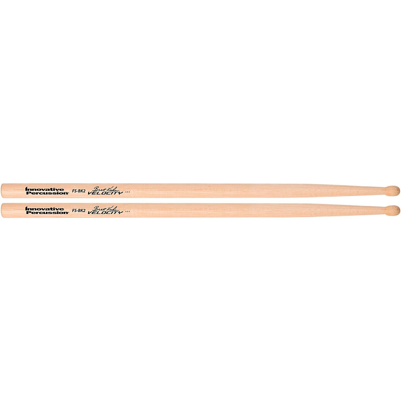 Innovative Percussion Bret Kuhn Model #2 Velocity Hickory Stick thumbnail