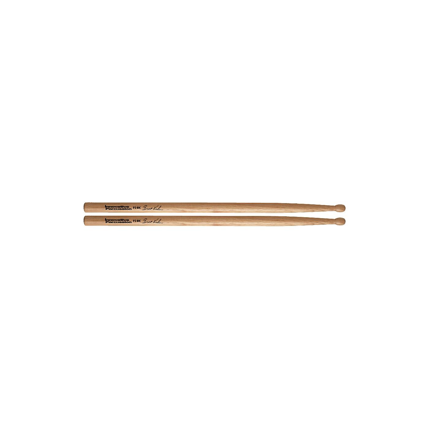 Innovative Percussion Bret Kuhn Signature Hickory Marching Sticks thumbnail
