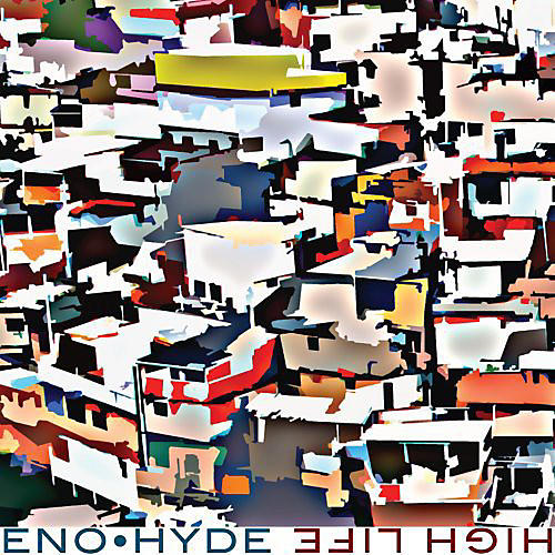 Alliance Brian Eno - High Life thumbnail
