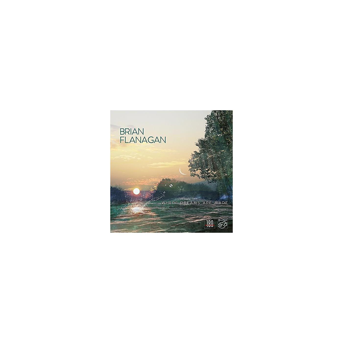 Alliance Brian Flanagan - Where Dreams Are Made thumbnail