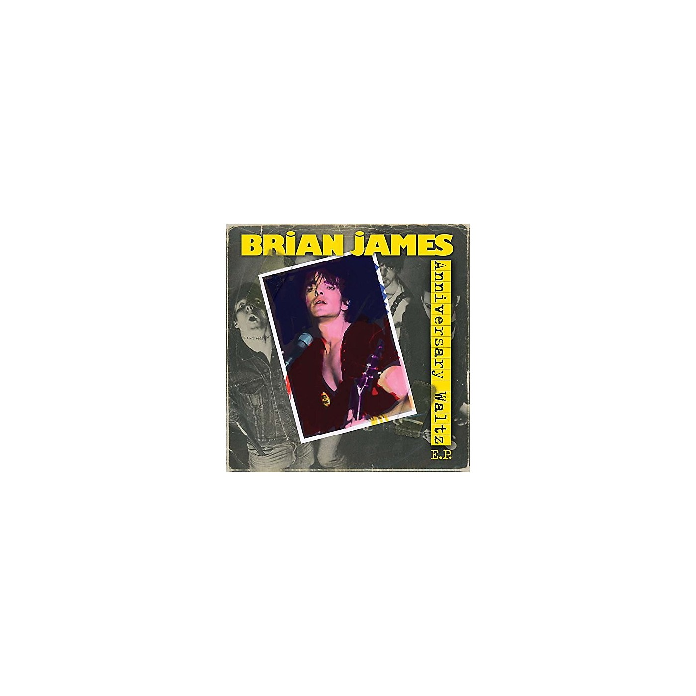 Alliance Brian James - Anniversary Waltz thumbnail