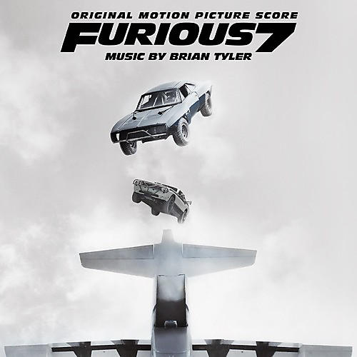 Alliance Brian Tyler - Furious 7 - (Original Score) (Original Soundtrack) thumbnail