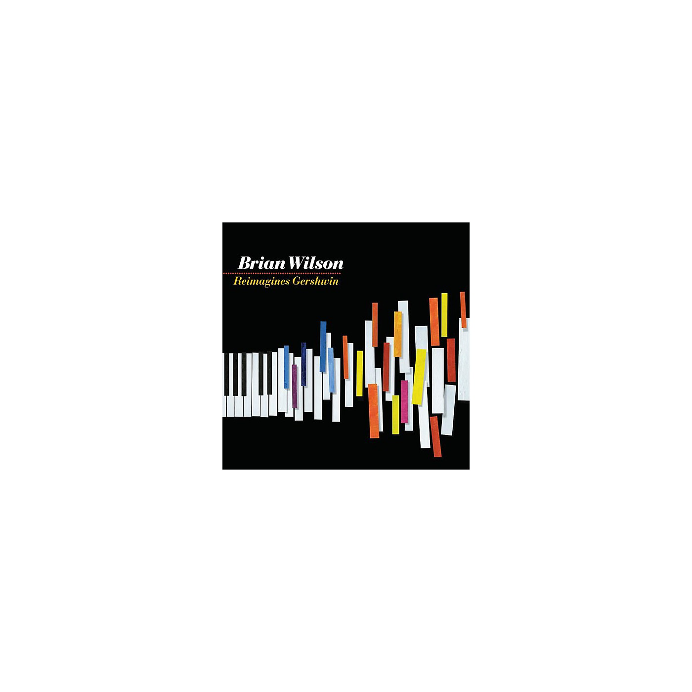 Alliance Brian Wilson - Brian Wilson Reimagines Gershwin thumbnail