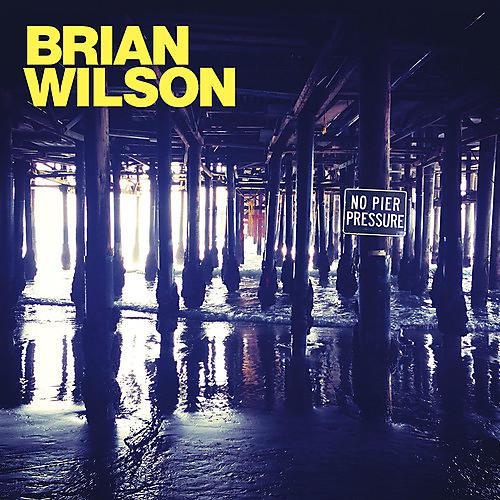 Alliance Brian Wilson - No Pier Pressure thumbnail