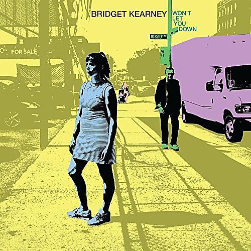 Alliance Bridget Kearney - Won't Let You Down thumbnail