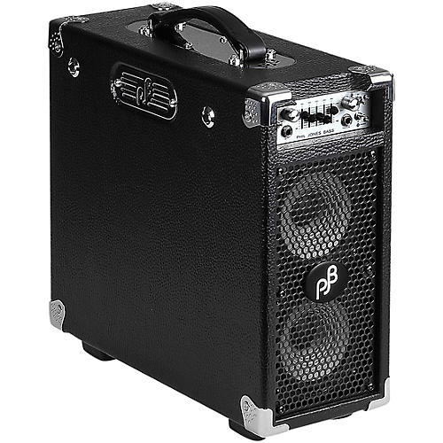 Phil Jones Bass Briefcase Ultimate 200W 2x5 Bass Combo Amp thumbnail