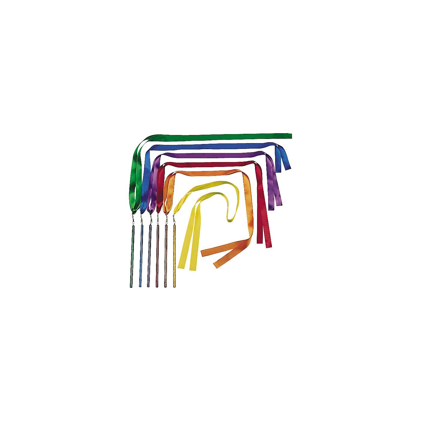 KSP Bright Color Ribbon Wands thumbnail