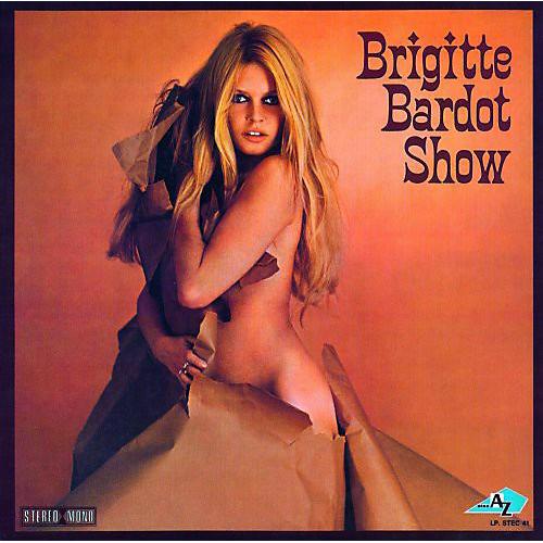 Alliance Brigitte Bardot - Brigitte Bardot Show 67 thumbnail