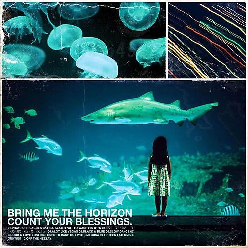 Alliance Bring Me the Horizon - Count Your Blessings thumbnail