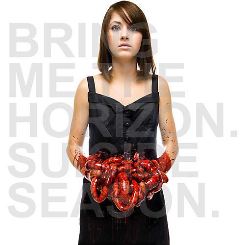 Alliance Bring Me the Horizon - Suicide Season thumbnail