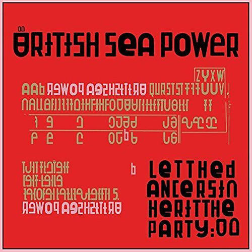 Alliance British Sea Power - Let The Dancers Inherit The Party thumbnail