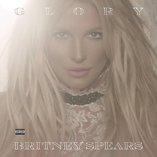Alliance Britney Spears - Glory thumbnail