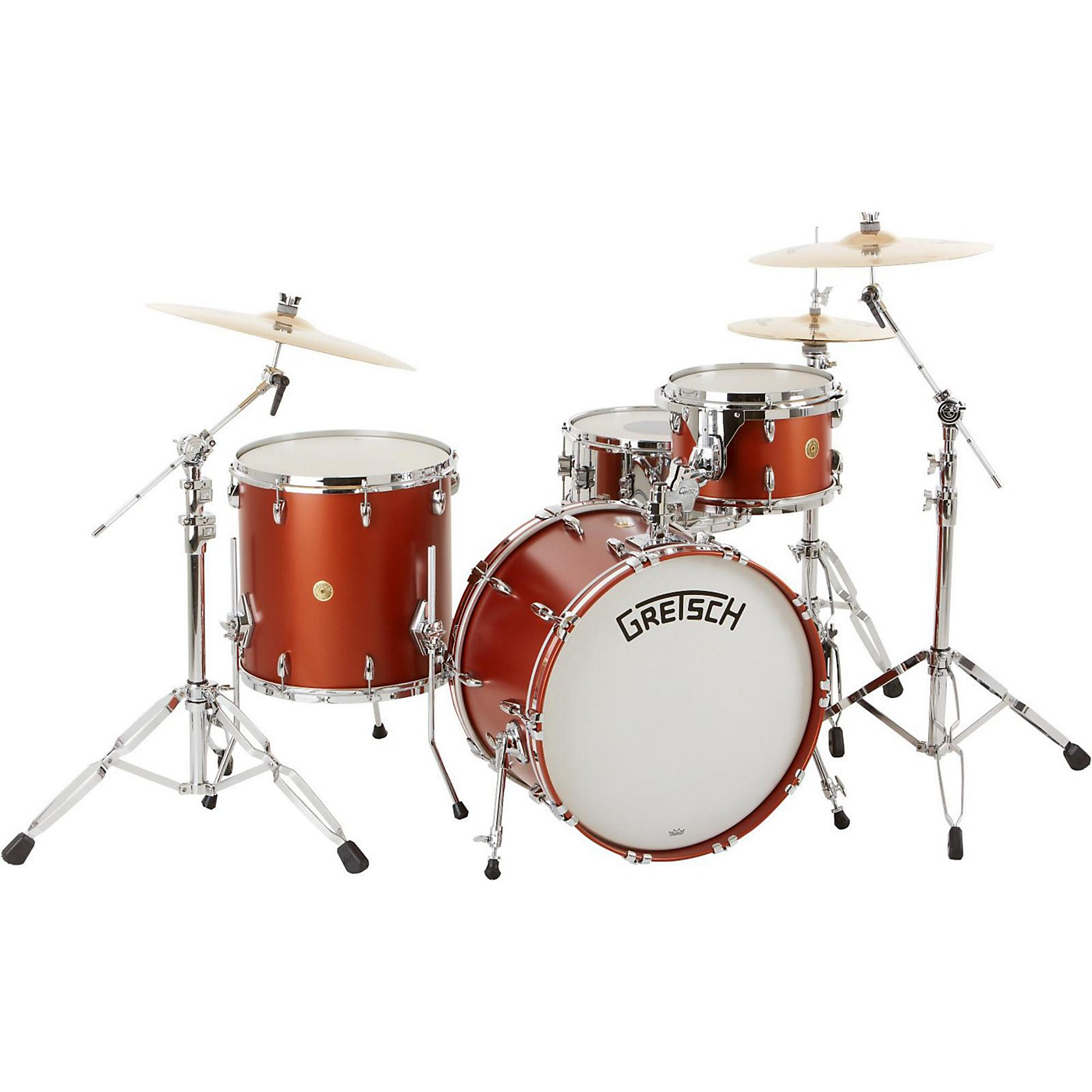 Gretsch Drums Broadkaster Series 3-Piece Shell Pack thumbnail