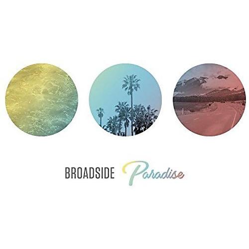 Alliance Broadside - Paradise thumbnail