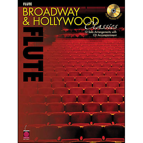 Cherry Lane Broadway And Hollywood Classics for Flute thumbnail